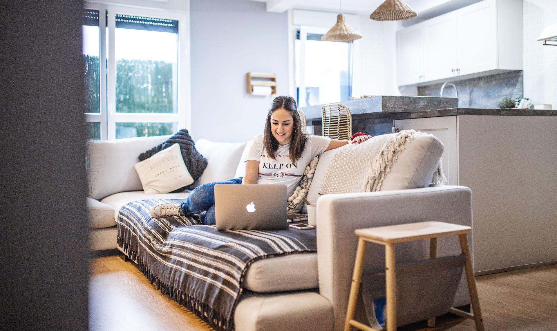 Tamara sofa