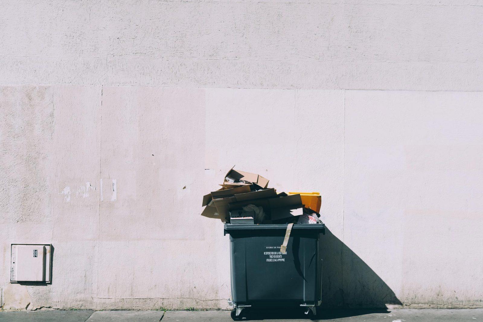 Cómo reciclar bien
