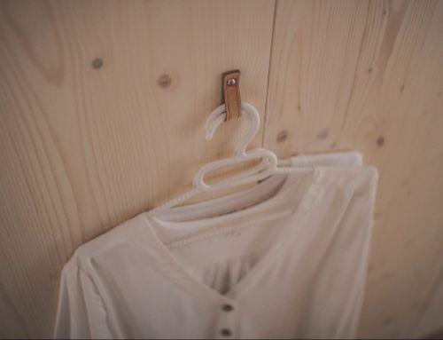 Cómo organizar tu closet: Crea tu propio armario cápsula
